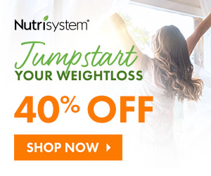 NutriSystem Chocolate Package