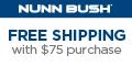 Nunn Bush-Sales