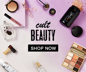 Cult Beauty Make up