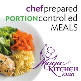 MagicKitchen.com Portion Control 260x260