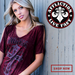 Shop Affliction