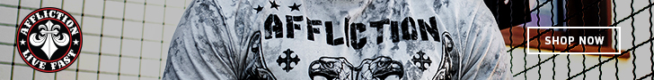 AFFLICTION is a premium lifestyle apparel brand.
