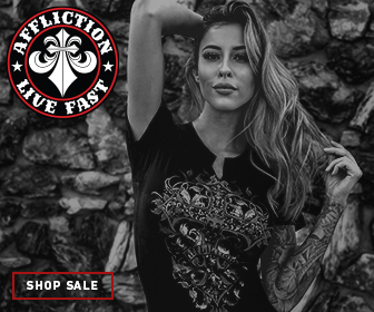 Affliction Sale