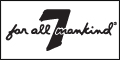 7 For All Mankind Statement Hems