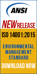 Download the new release ISO 14001:2015