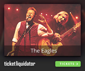 The Eagles tickets at Ticket Liquidator