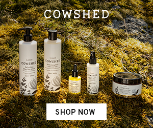 Cowshed UK Summer Mood Collection