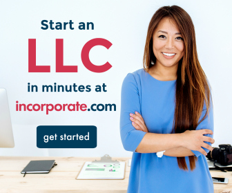 Start an LLC in minutes online today
