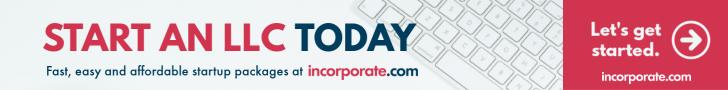 incorporate.com start an llc online