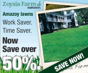 Zoysia Farms-Sales