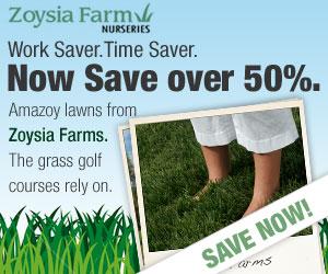 Zoysia Farms