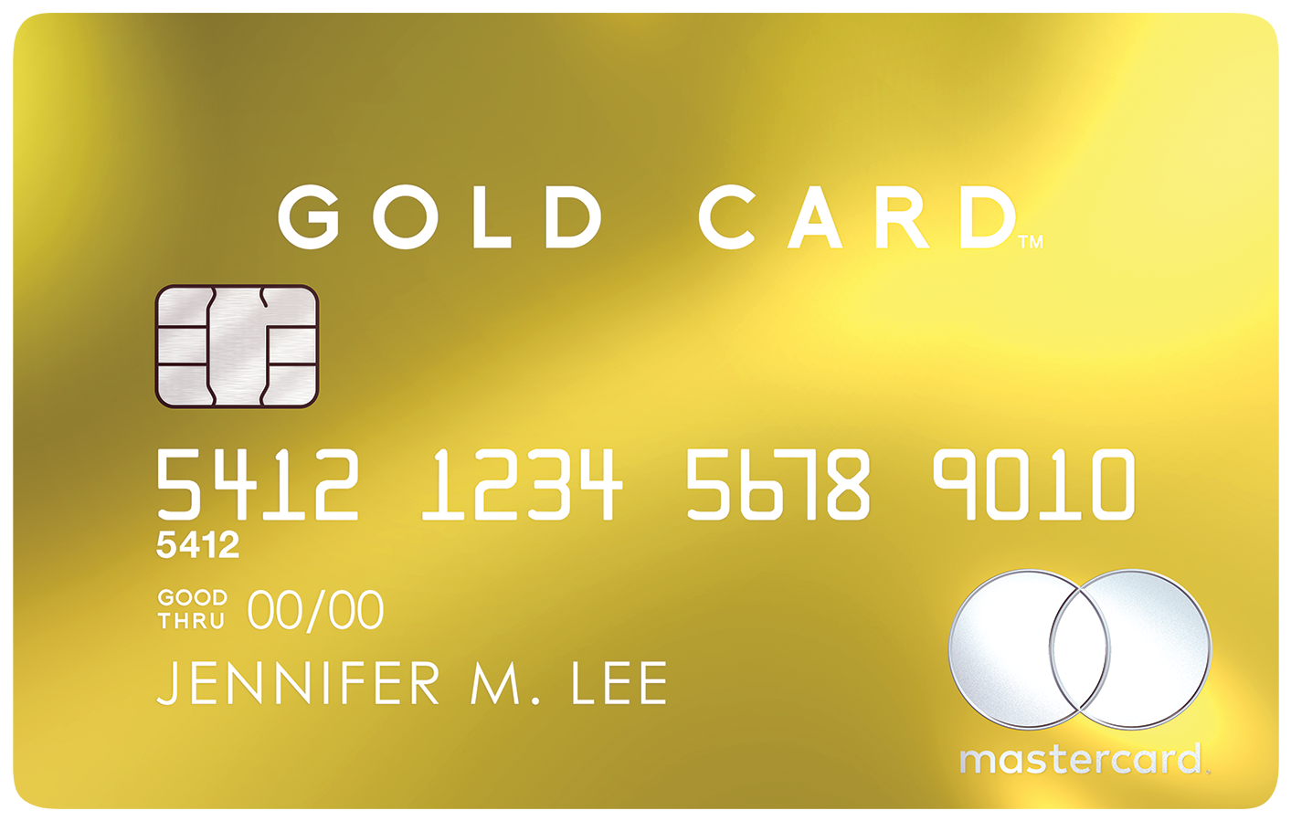 Luxury Card™ Mastercard® Gold Card™ Review