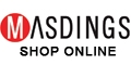 Masdings - Get 10% off your first order and free shipping.