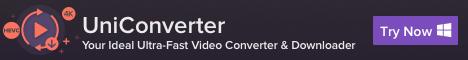 Wondershare UniConverter ( Win )