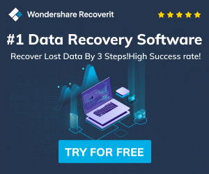 Recover over 700 unique file formats. Fully recover documents, emails, photos, videos, audio files and more. Supports 8 different data lost scenarios: deleted files recovery, recycle bin recovery, formatted drive recovery, lost partition recovery, externa