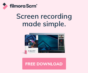 Screen recording made simple.