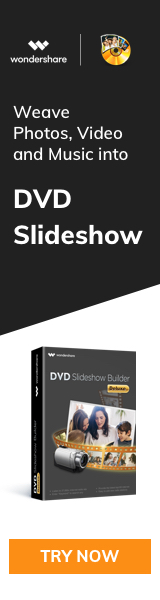 The ultimate software to weave your photos and video clips into a stunning DVD slideshow and share with your friends.