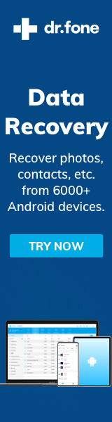 recover photos,contacts,etc. from 6000+ Android devices