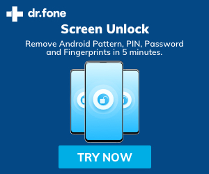 Remove Android Pattern, PIN, Password and Fingerprints in 5 minutes.