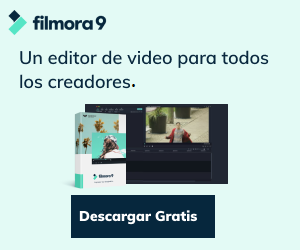 Un editor de video para todos los creadores.