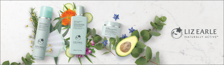 Liz Earle Beauty Co Ltd