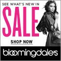 Bloomingdales Canada Sale