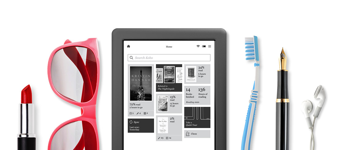 Kobo U.S Devices_Other