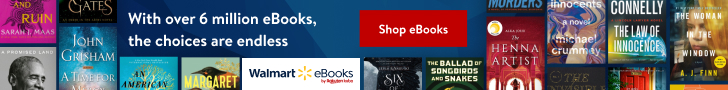 Walmart eBooks by Rakuten Kobo