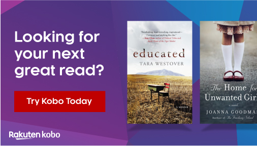 Looking for your next great read?