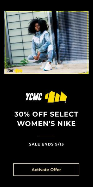 Nike Sale - Women Apparel - 10.30.19