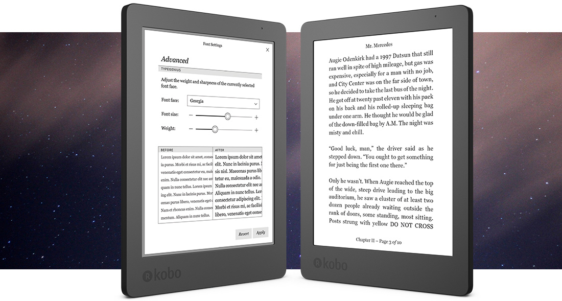 Kobo UK_Aura Edition2