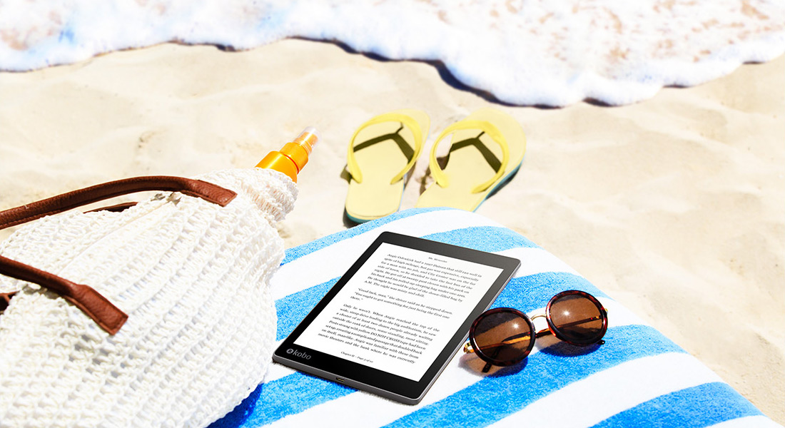 Kobo UK_Aura One