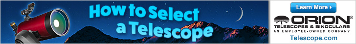Guide to help you select the best telescope to meet your personal needs.