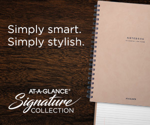 At-A-Glance: Signature Collection