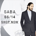 SABA | 25% OFF FULL PRICE | CYBER WEEKEND