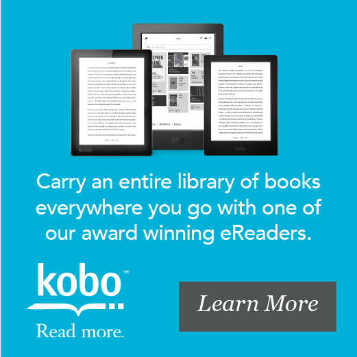 Kobo ereader review