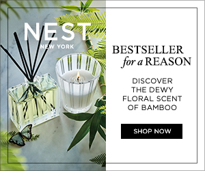 NEST Fragrances - Bamboo Collection