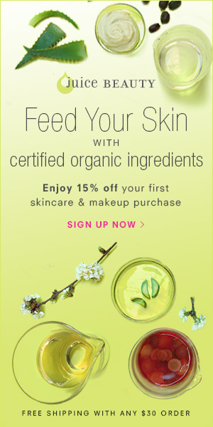 Feed Your Skin - 15% off first purchase plus free shipping over $30 - 300x250
