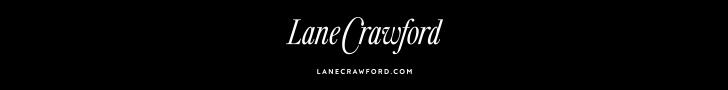 Lane Crawford SS21 Spring Campaign
