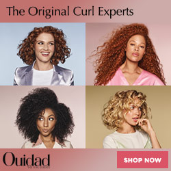 Ouidad Curl Circle Event