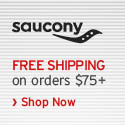 Coupons and Discounts for Saucony