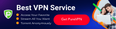 Best VPN Service (English Banners)