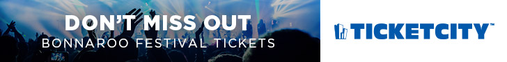 BottleRock Festival Tickets