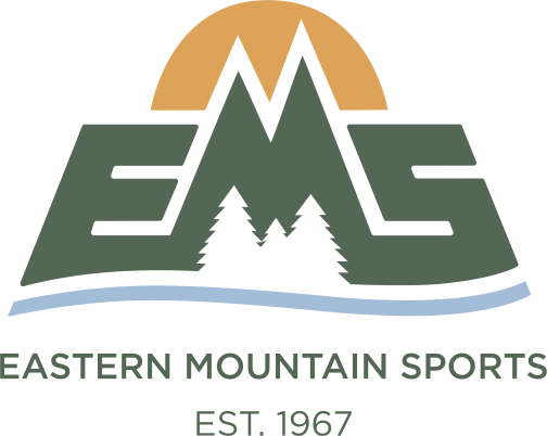 Eastern Mountain Sports camping