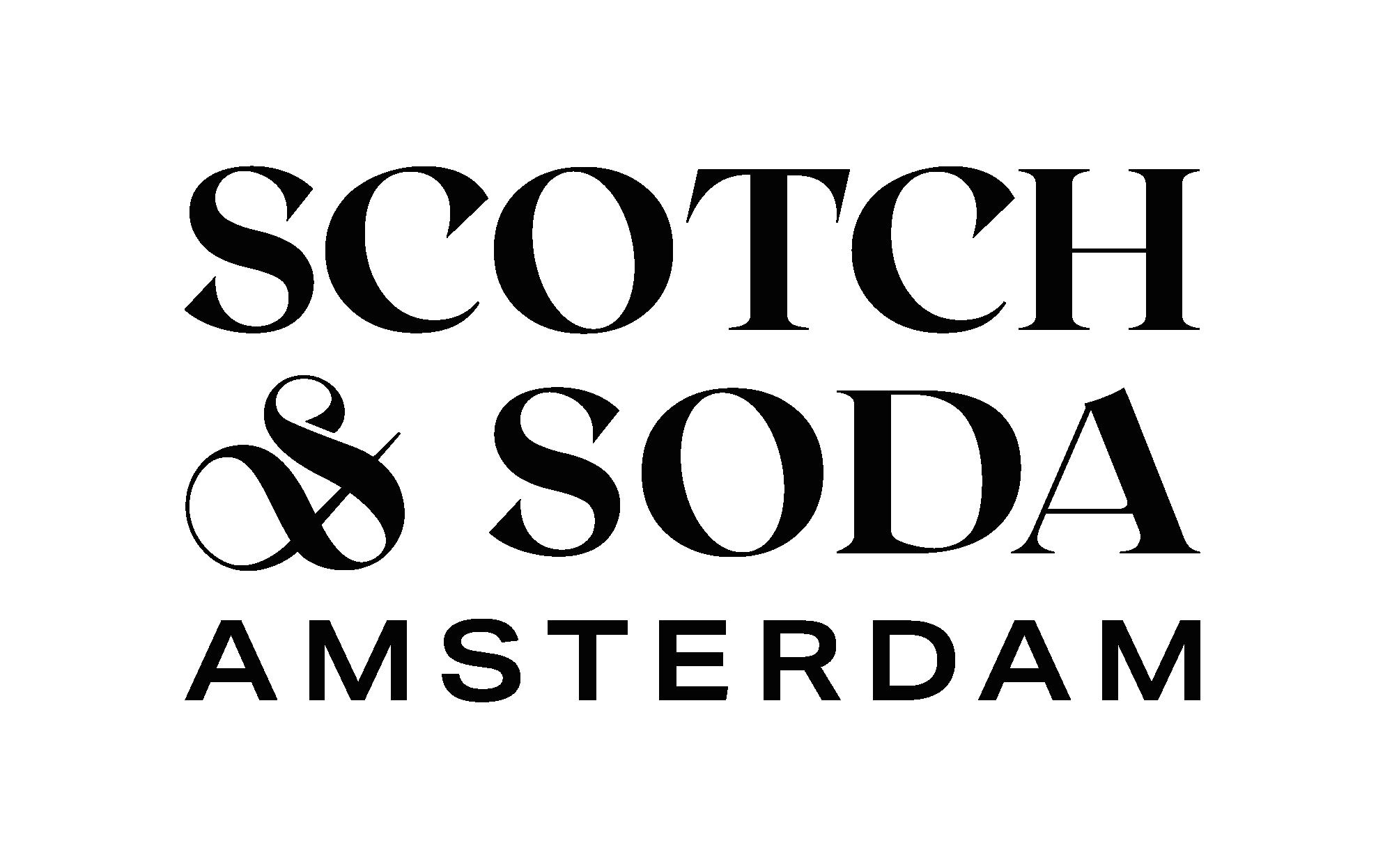 Scotch & Soda (US)
