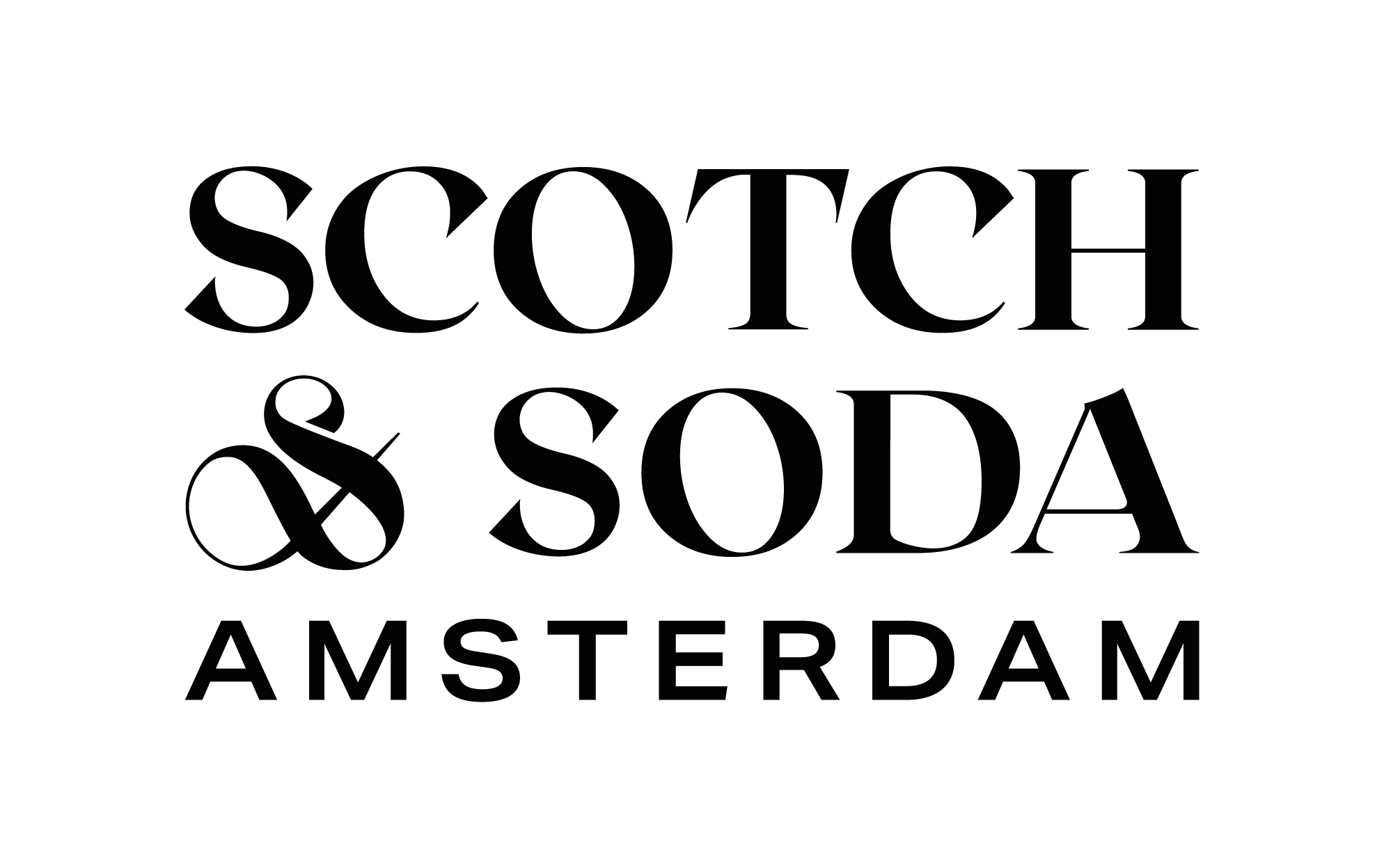 Scotch & Soda (US) Spring banner