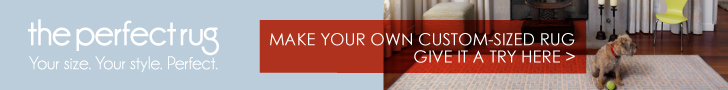 The Perfect Rug Winter Saving Event - Save 10%
