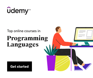 Programming Category (English)