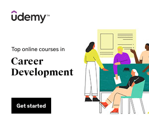 Career Category (English)300x250