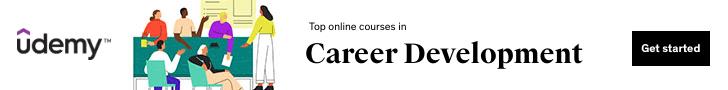 Career Category (English)728x90